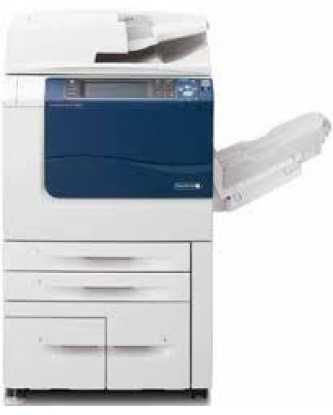 Máy photocopy Xerox DocuCentre-IV 6080 DD